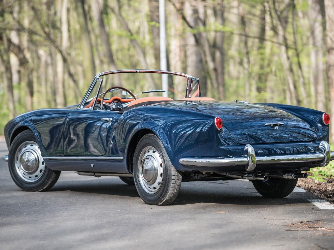 Lancia Aurelia 1950 - 1958 Sedan #3