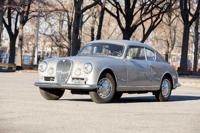 Lancia Aurelia 1950 - 1958 Sedan #2