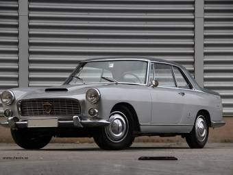 Lancia Flaminia 1957 - 1970 Coupe #7