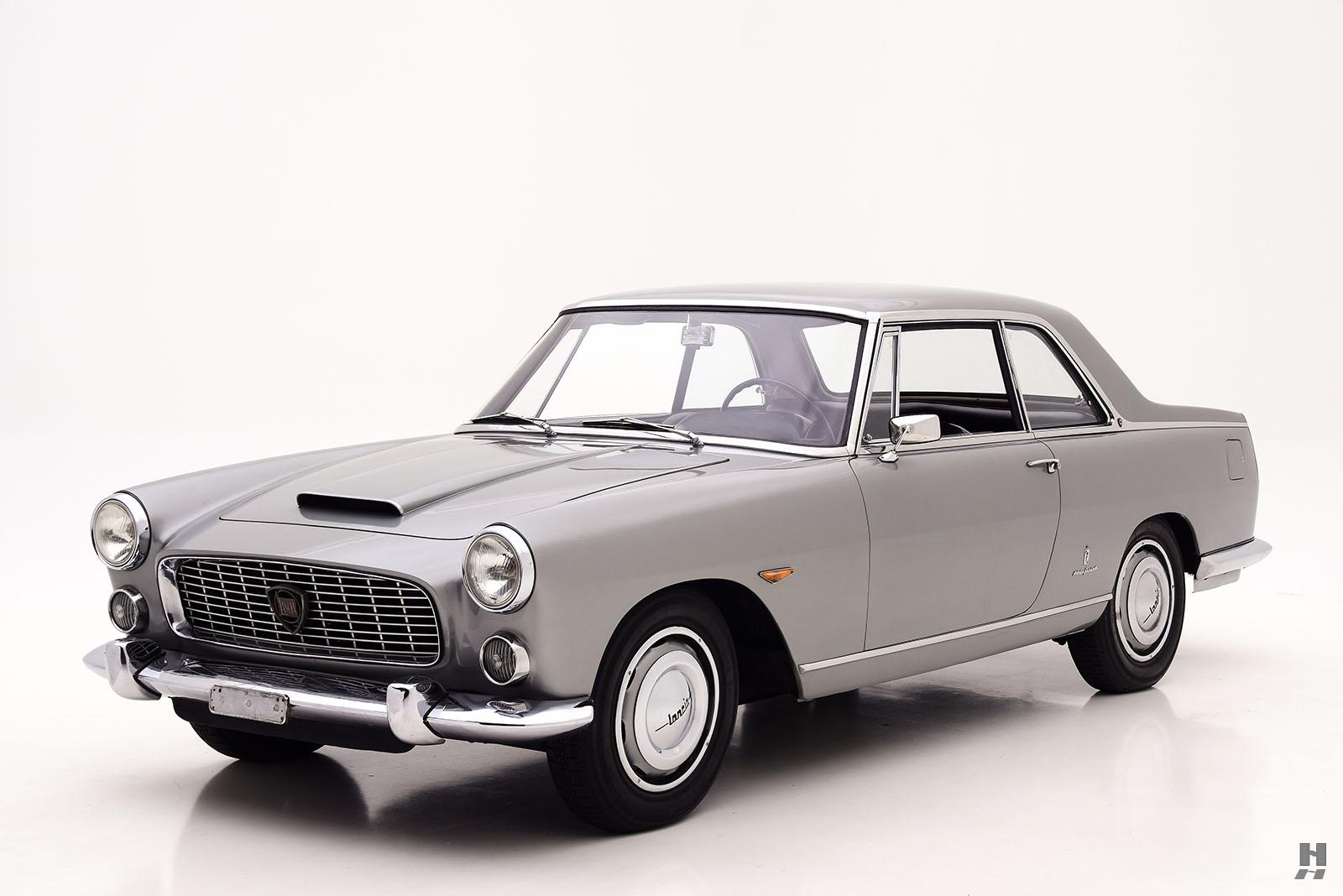 Lancia Flaminia 1957 - 1970 Sedan #1