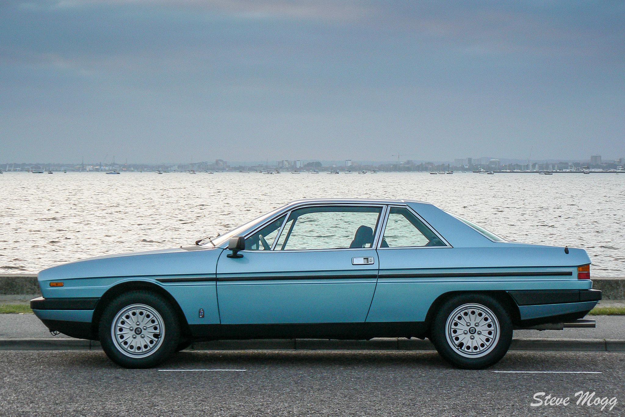 Lancia Gamma 1976 - 1984 Coupe #4