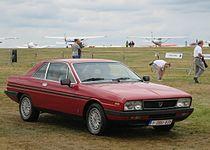 Lancia Gamma 1976 - 1984 Coupe #8