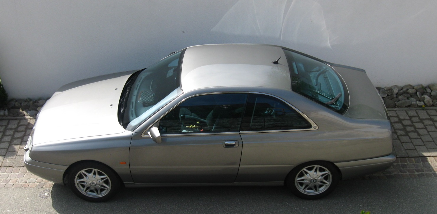 Lancia Kappa 1994 - 2000 Station wagon 5 door #7