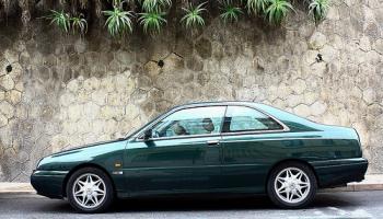 Lancia Kappa 1994 - 2000 Station wagon 5 door #2