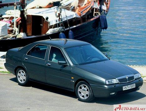 Lancia Kappa 1994 - 2000 Station wagon 5 door #5