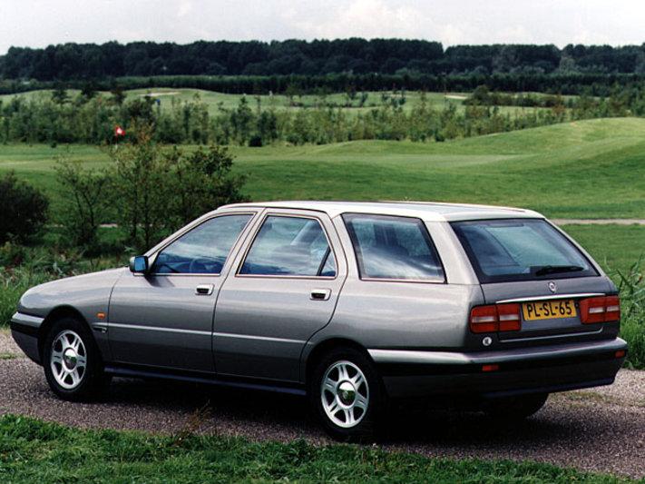 Lancia Kappa 1994 - 2000 Station wagon 5 door #6