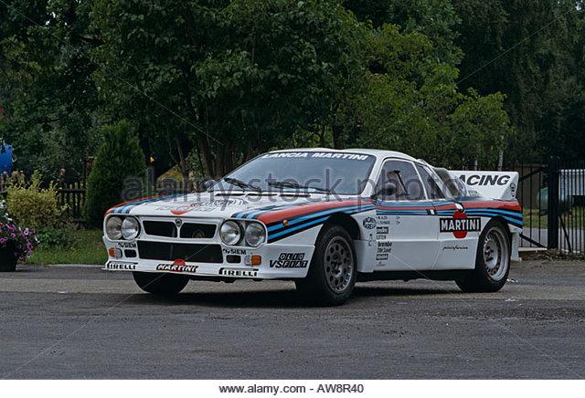 Lancia Rally 037 1982 - 1983 Coupe #2