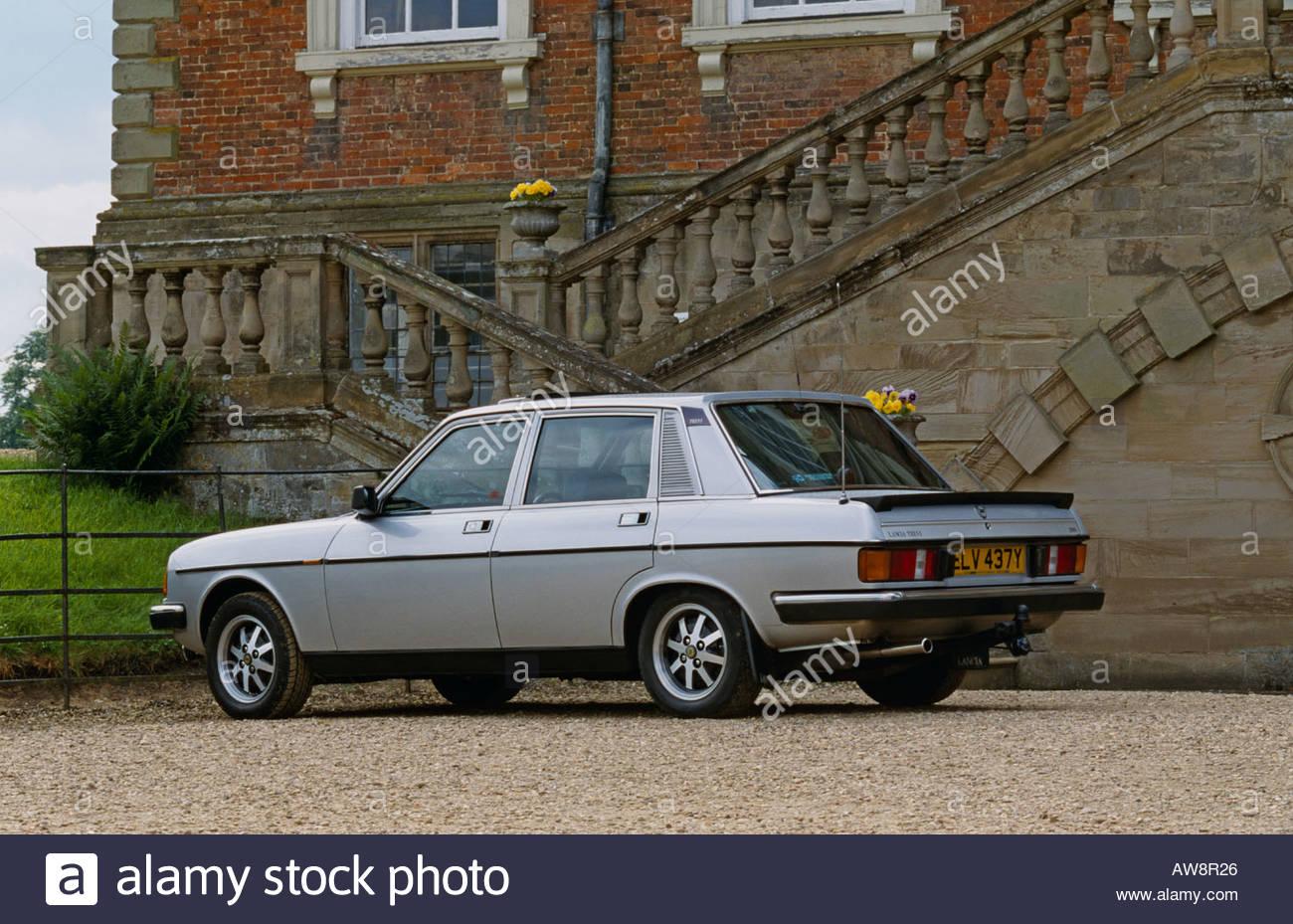 Lancia Trevi 1980 - 1984 Sedan #2