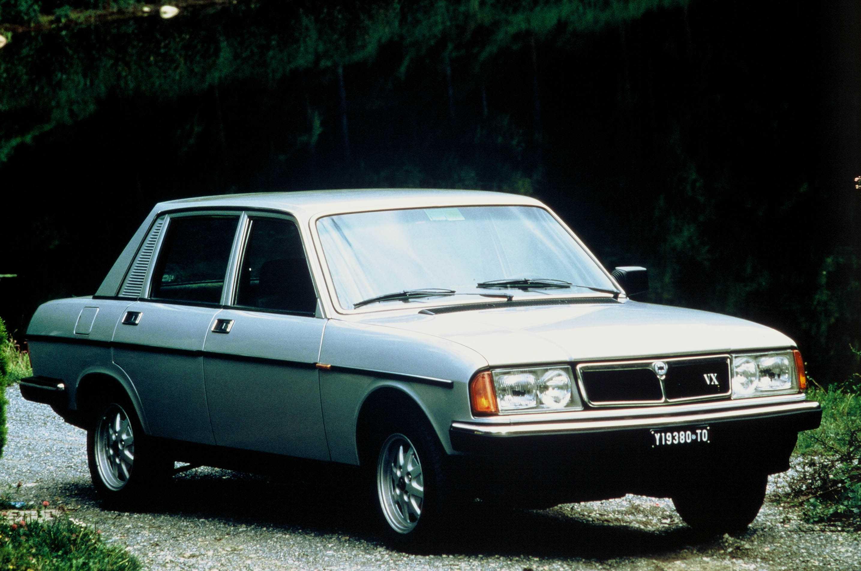 Lancia Trevi 1980 - 1984 Sedan #3