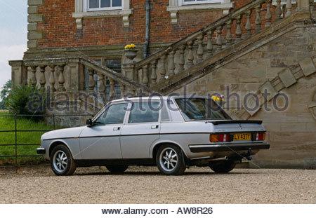 Lancia Trevi 1980 - 1984 Sedan #6