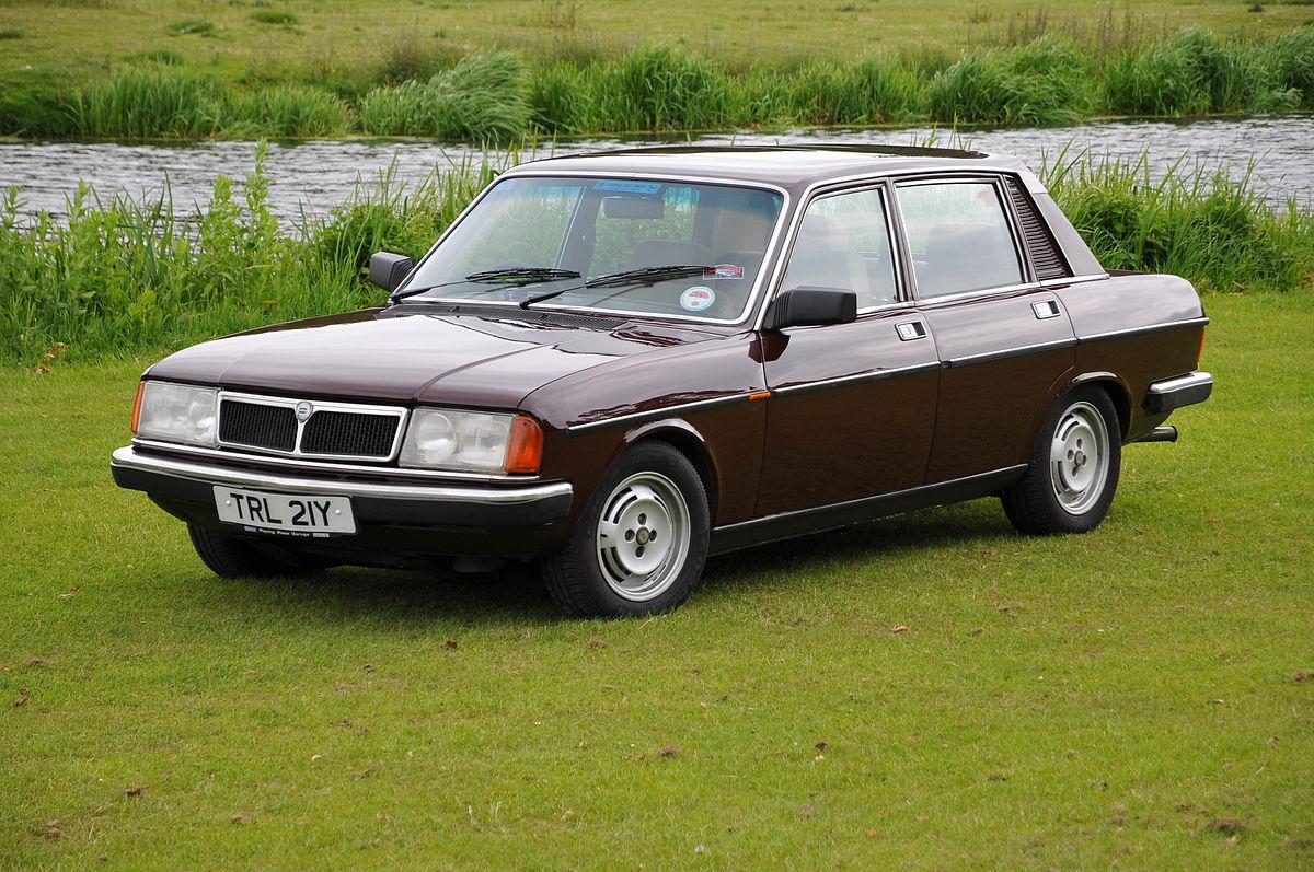 Lancia Trevi 1980 - 1984 Sedan #8