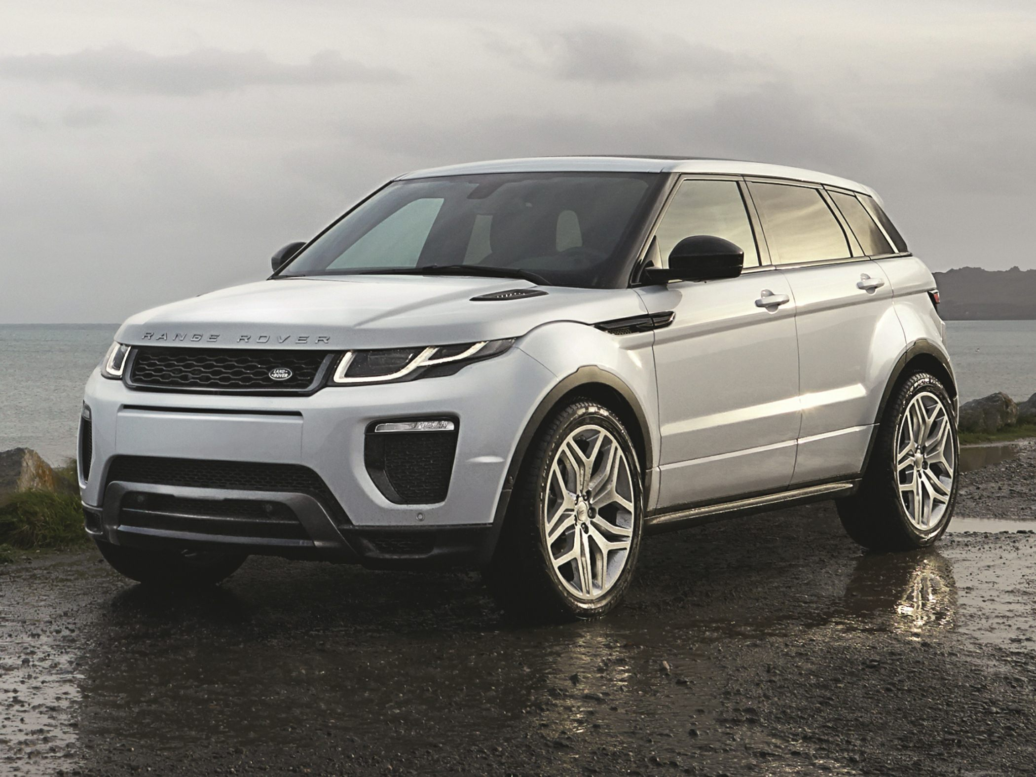 Land Rover Range Rover IV Restyling 2017 - now SUV 5 door #4