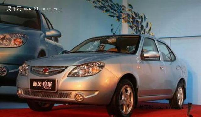 Landwind Forward 2006 - now Sedan #5