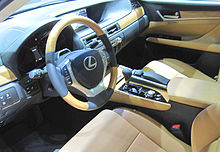 Toyota Aristo II 1997 - 2004 Sedan #7