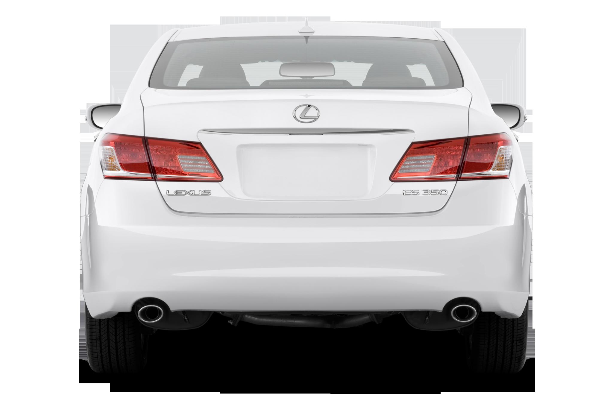 Lexus ES V 2006 - 2009 Sedan #1