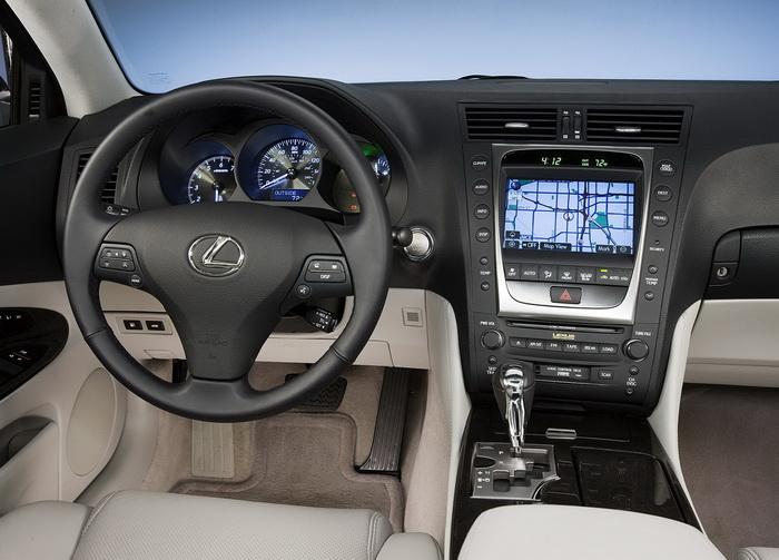Lexus ES V 2006 - 2009 Sedan #7