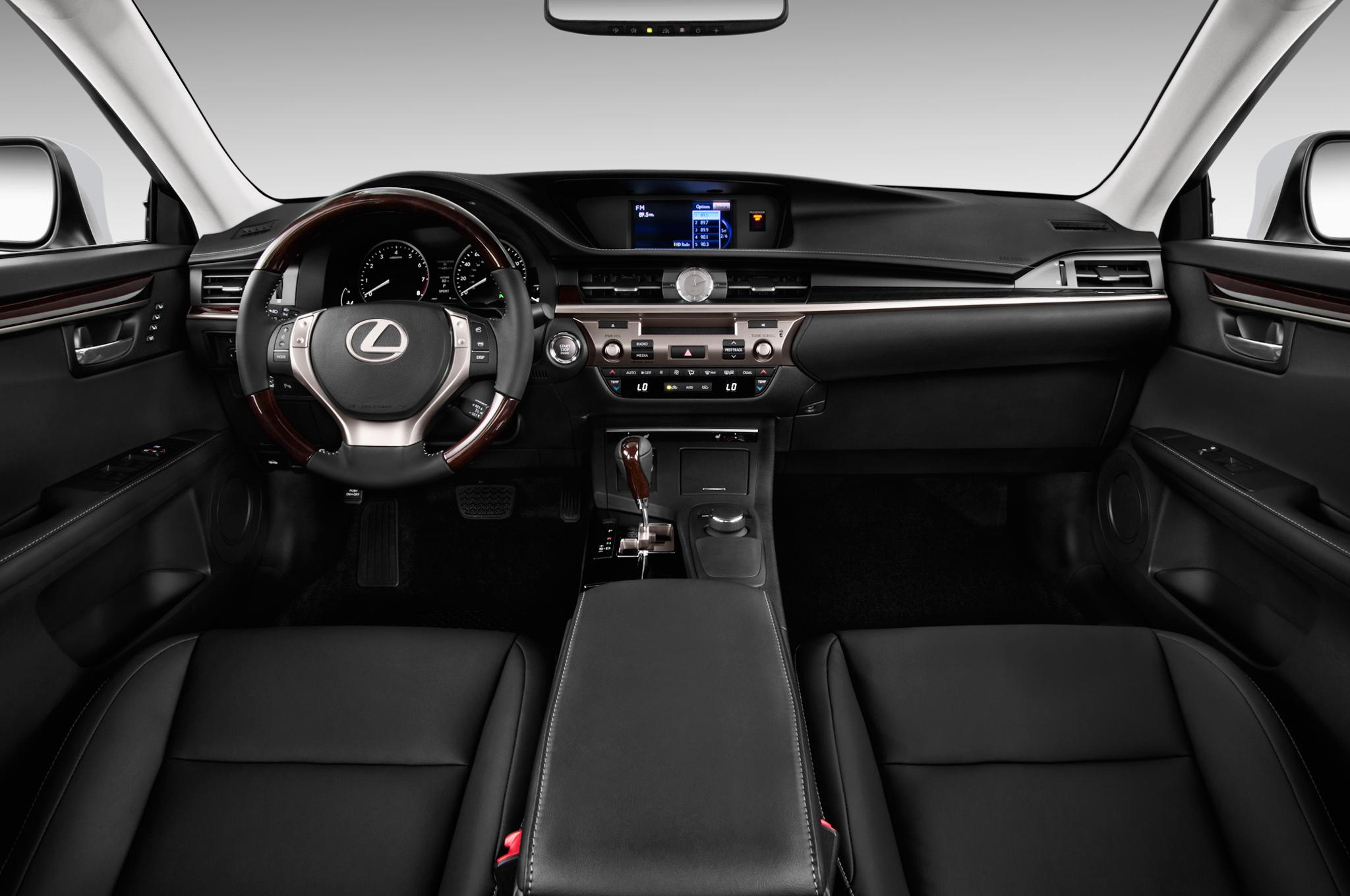 Lexus GS IV Restyling 2015 - now Sedan #2