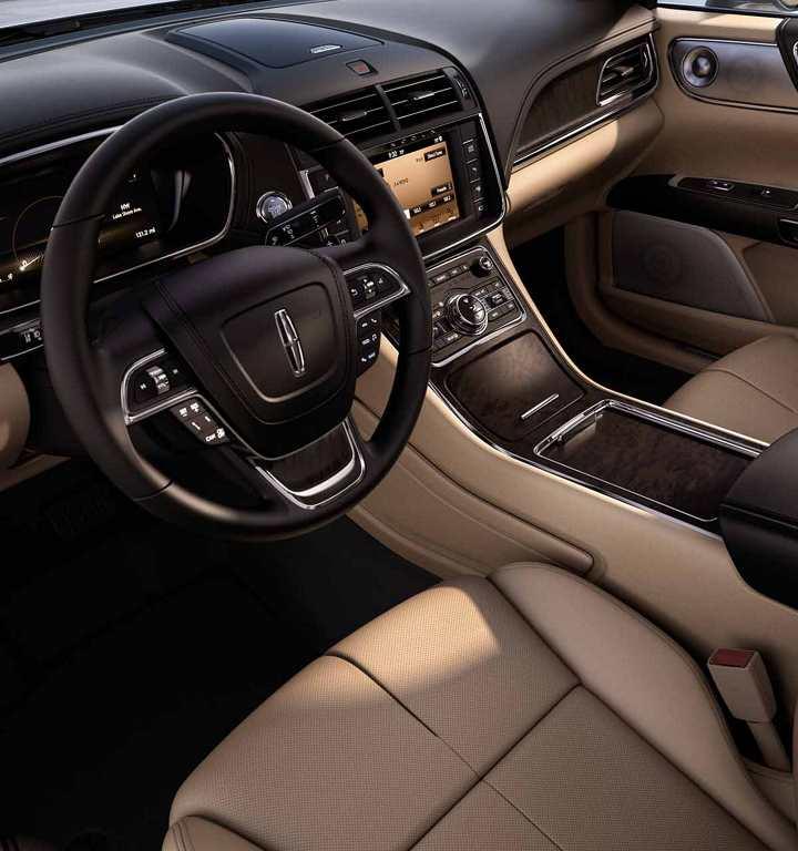 Lincoln Continental X 2016 - now Sedan #7