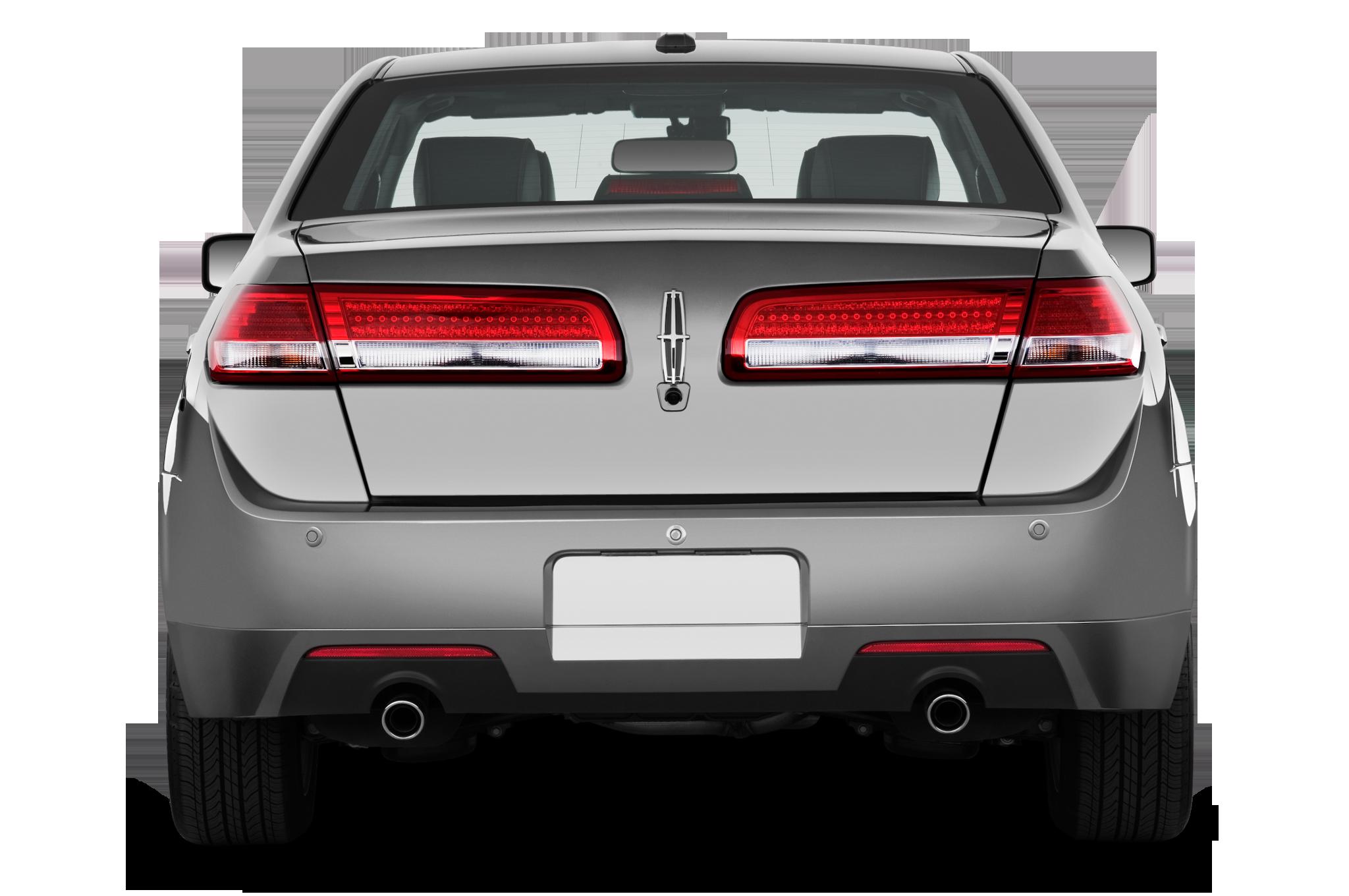 Lincoln MKZ I (Zephyr) Restyling 2009 - 2012 Sedan #8