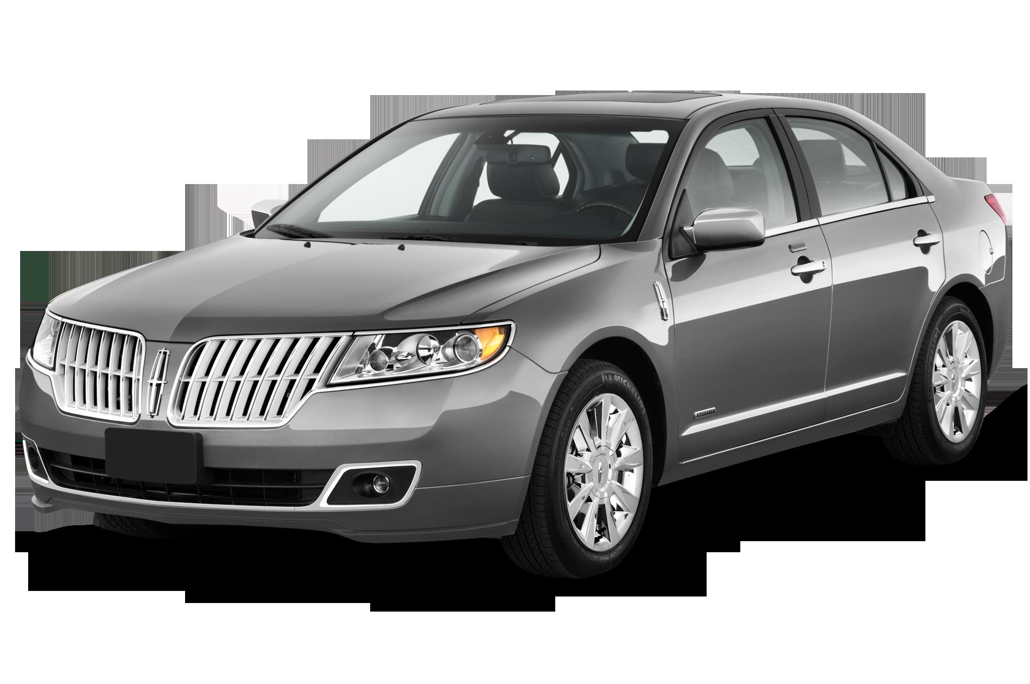 Lincoln MKZ I (Zephyr) Restyling 2009 - 2012 Sedan #4