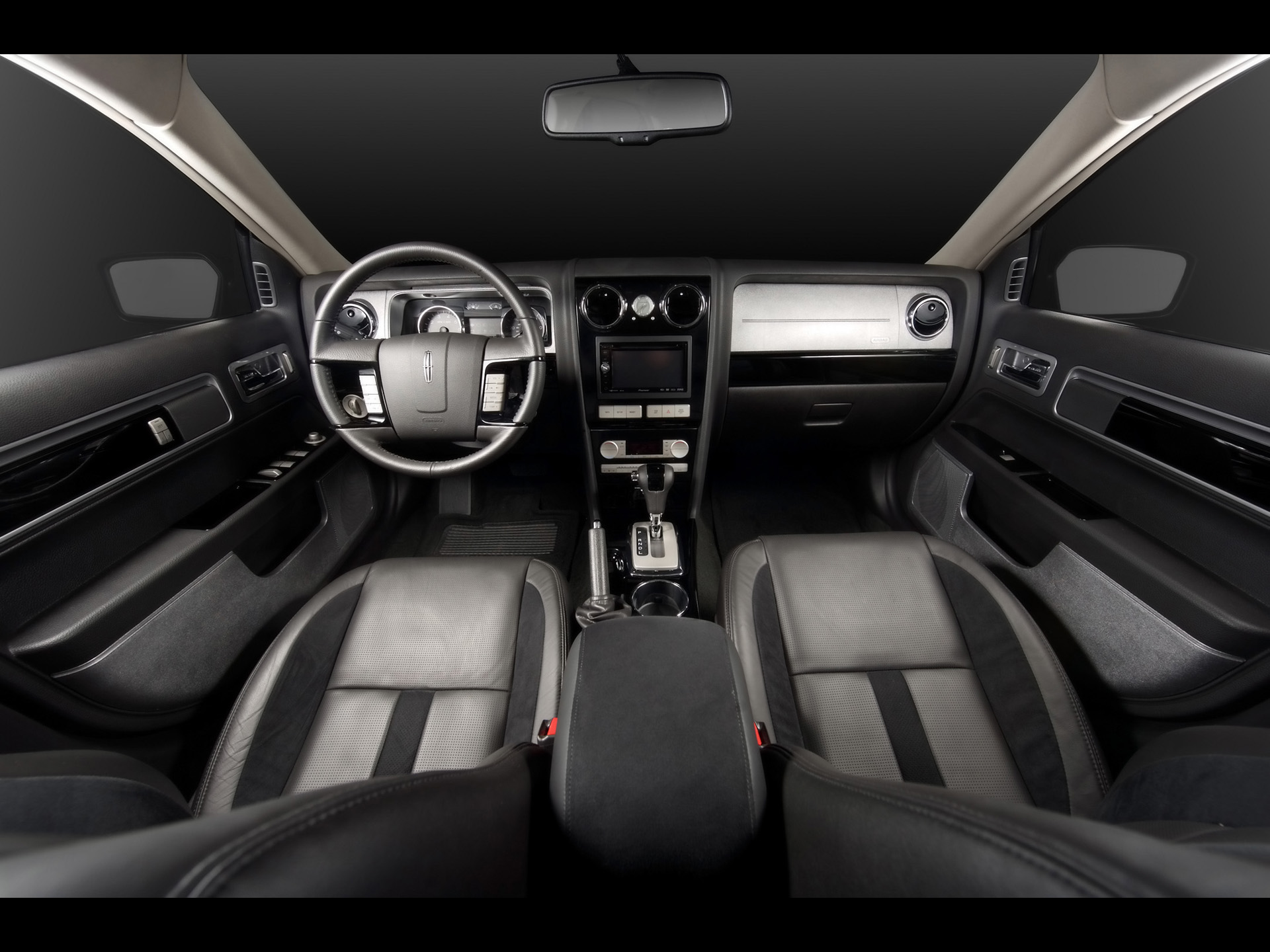 2007 Lincoln Mkz Towing Capacity >> Lincoln Mks Interior Dimensions | www.indiepedia.org