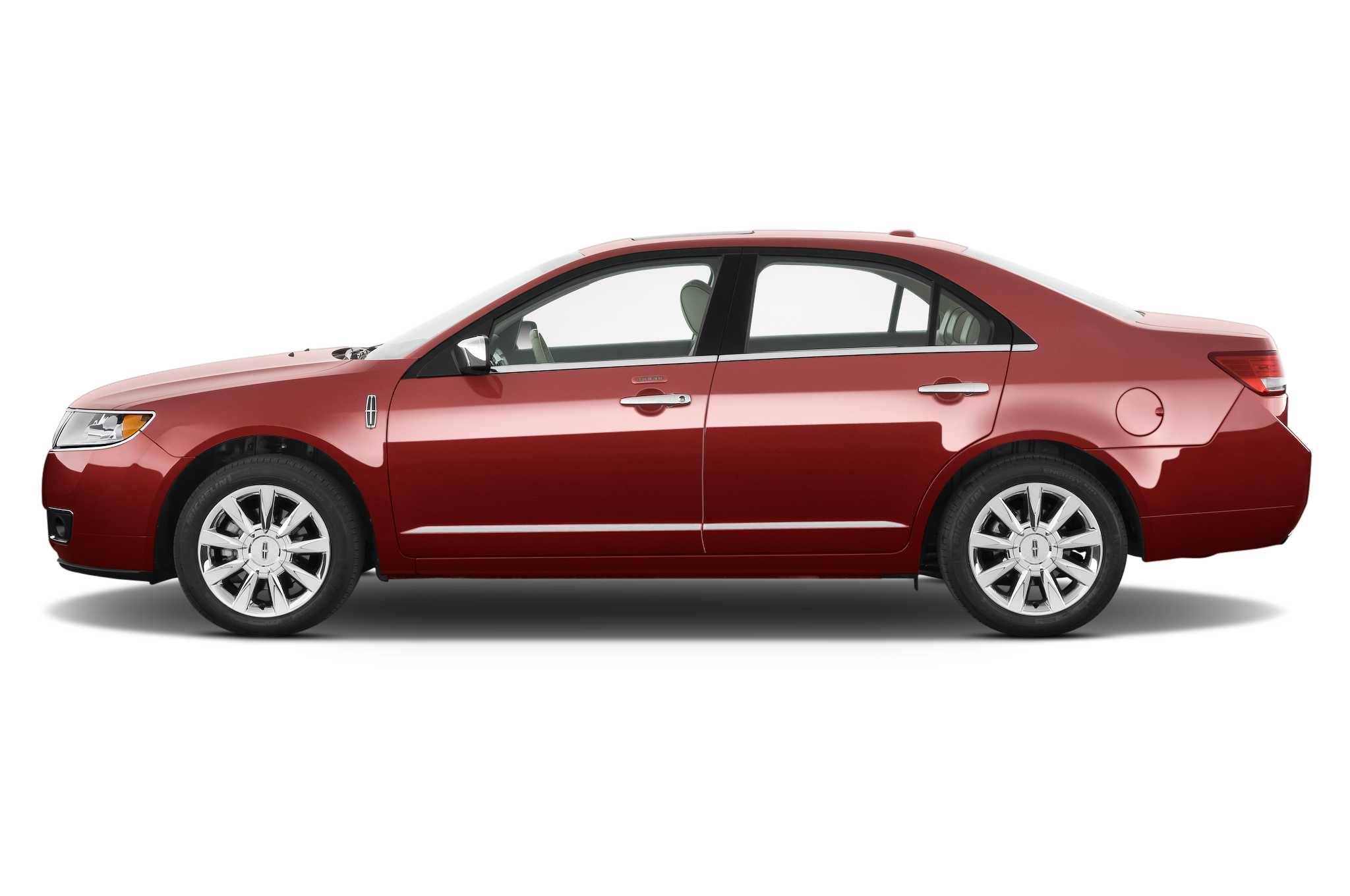 Lincoln MKZ I (Zephyr) Restyling 2009 - 2012 Sedan #2