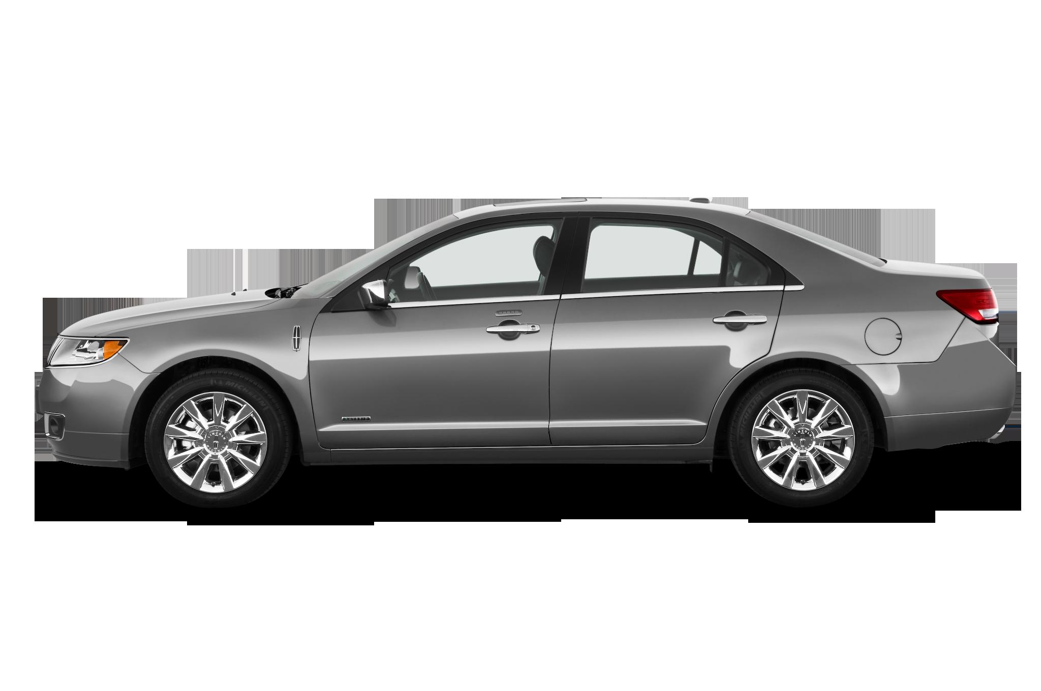 Lincoln MKZ I (Zephyr) Restyling 2009 - 2012 Sedan #7