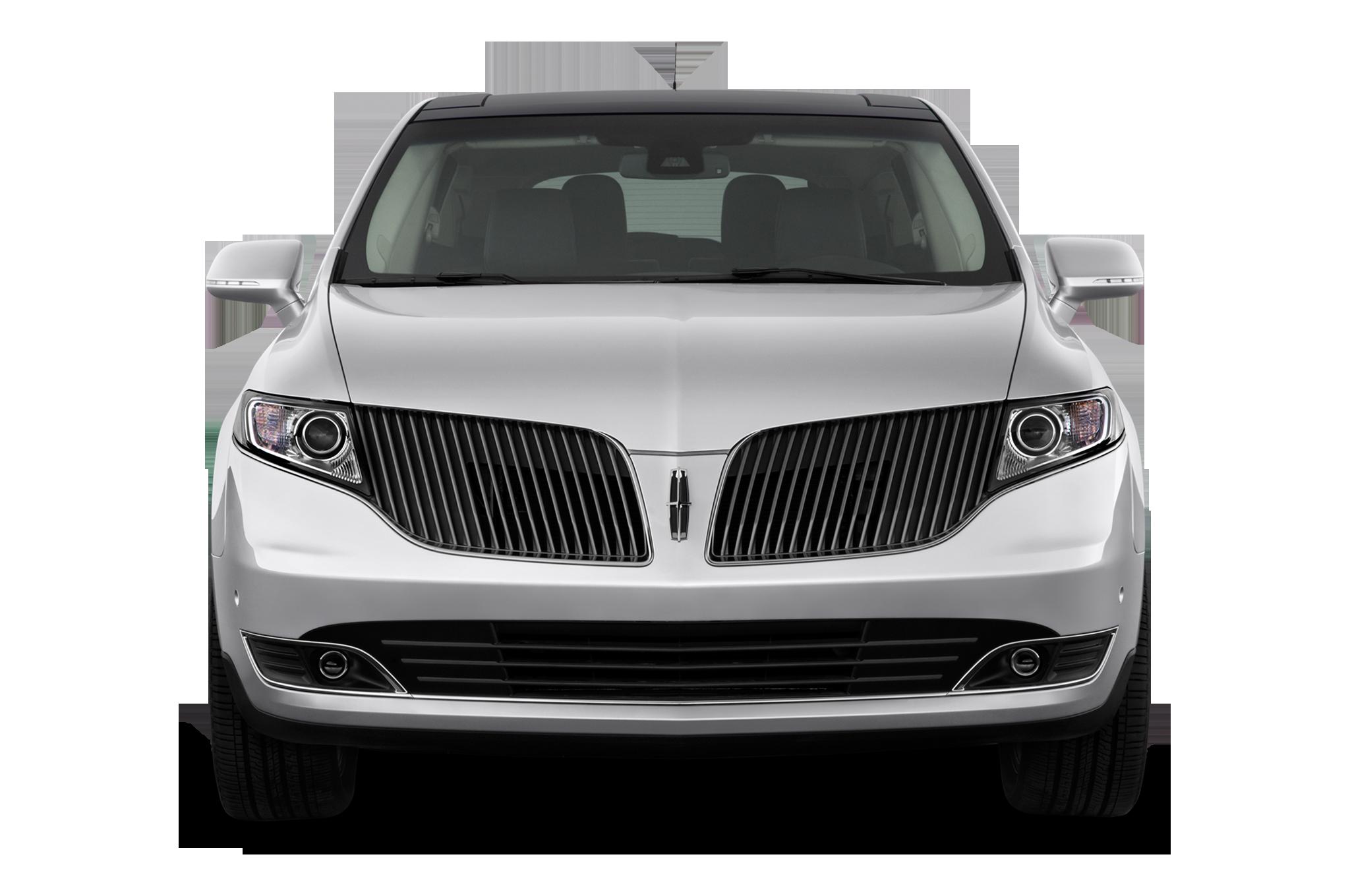 Lincoln MKT I 2009 - 2012 SUV 5 door #3