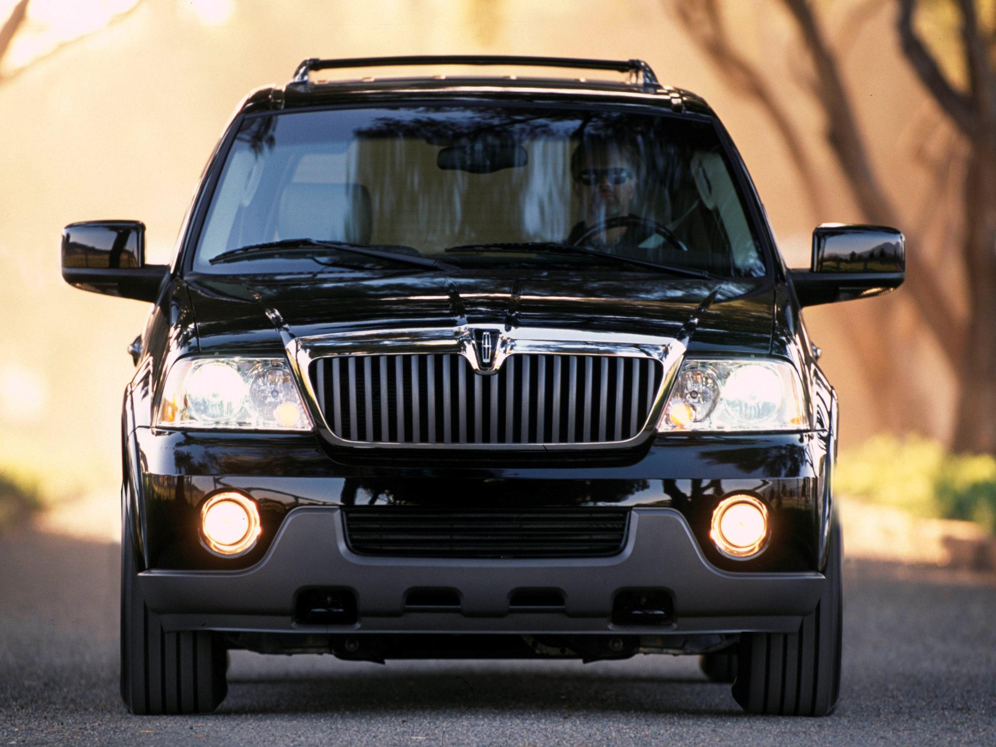 Lincoln Navigator I 1997 - 2003 SUV 5 door #5