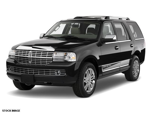 Lincoln Navigator I 1997 - 2003 SUV 5 door #2
