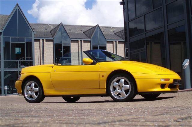Lotus Elan 1989 - 1995 Cabriolet #1