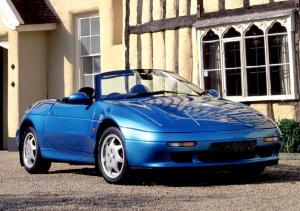 Lotus Elan 1989 - 1995 Cabriolet #2