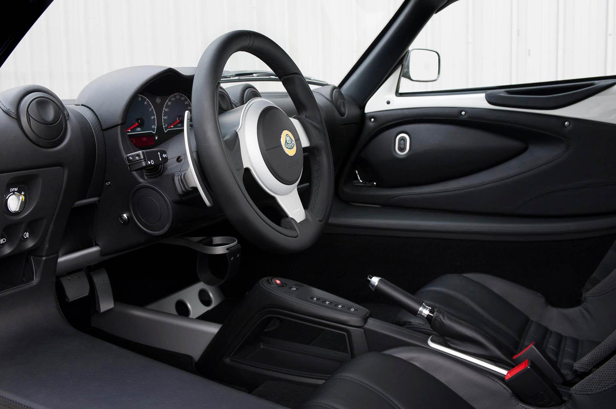 Lotus Exige III 2011 - now Roadster #4