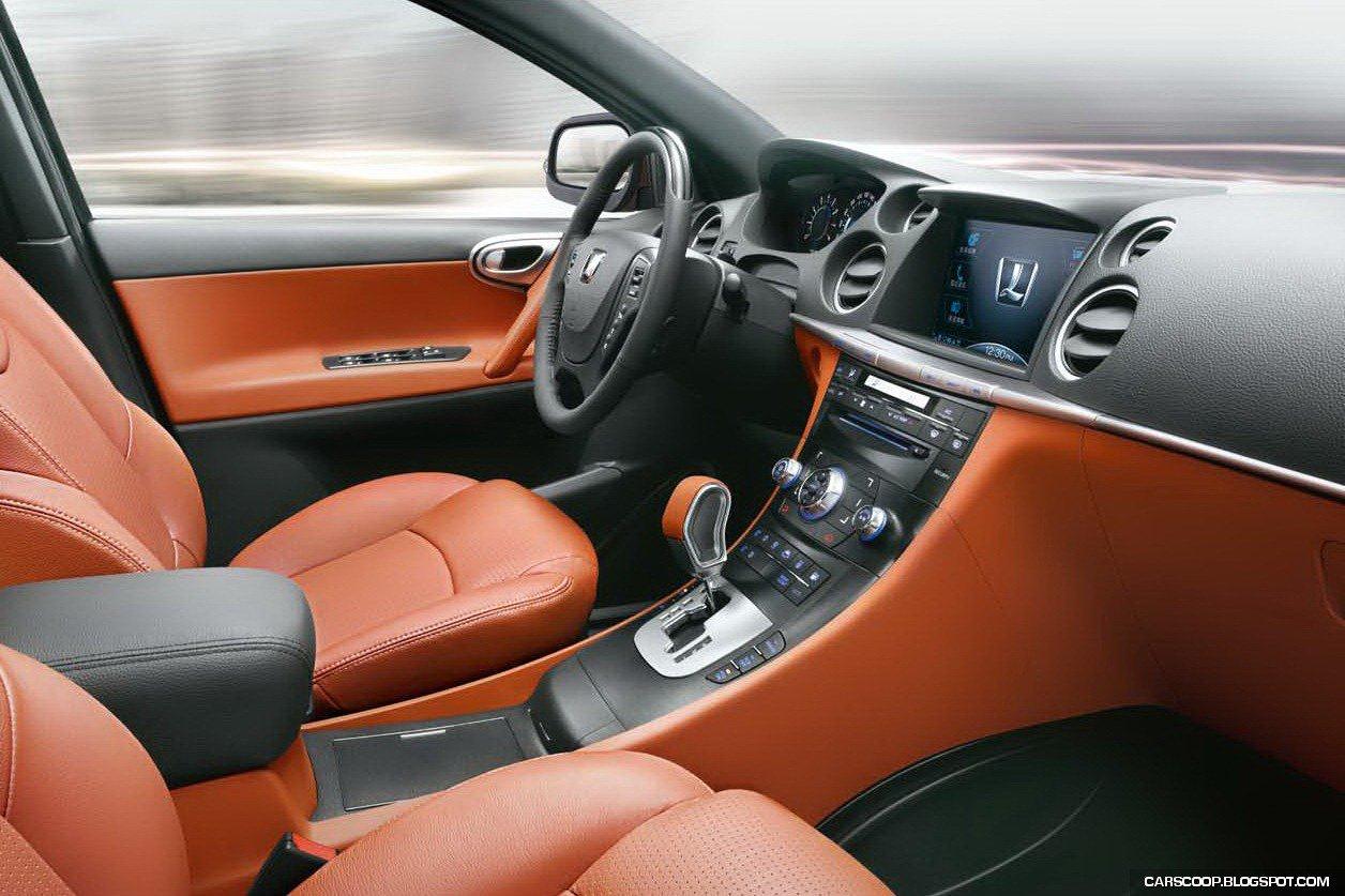 Luxgen Luxgen7 SUV 2013 - now SUV 5 door #3