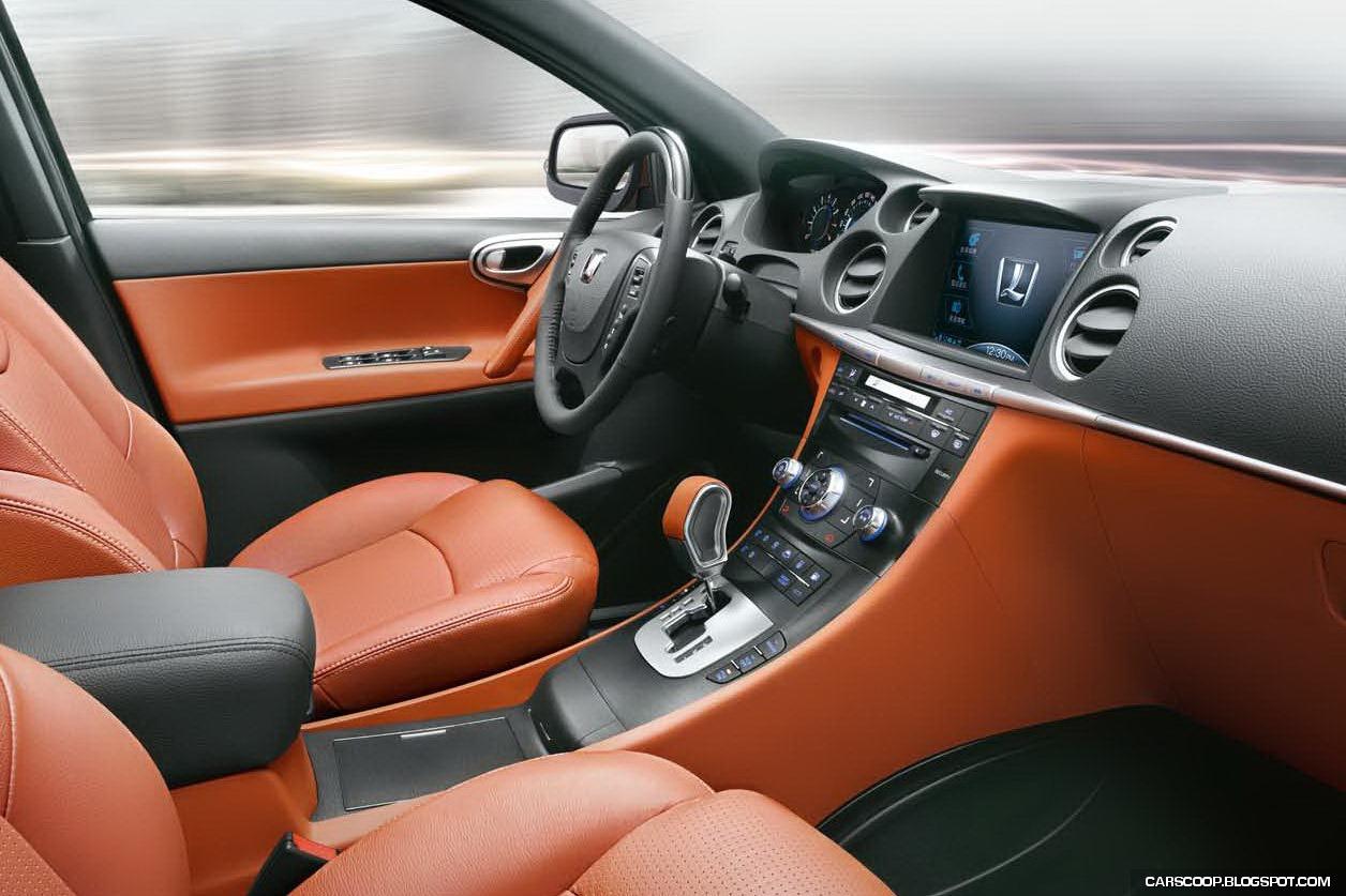 Luxgen Luxgen7 SUV 2013 - now SUV 5 door #6
