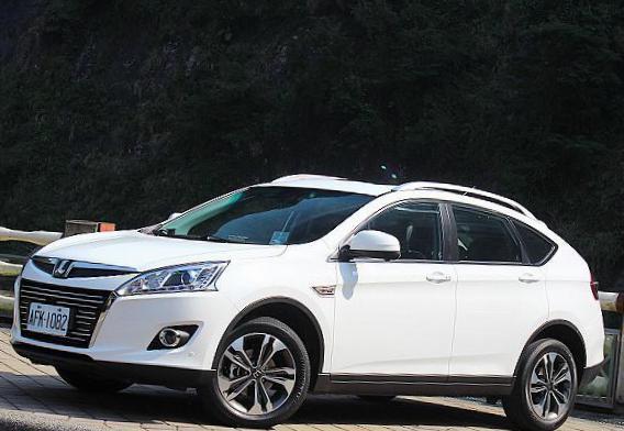 Luxgen U6 Turbo 2013 - now SUV 5 door #6