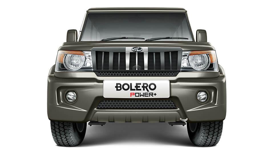 Mahindra Bolero 2001 - now SUV 5 door #2