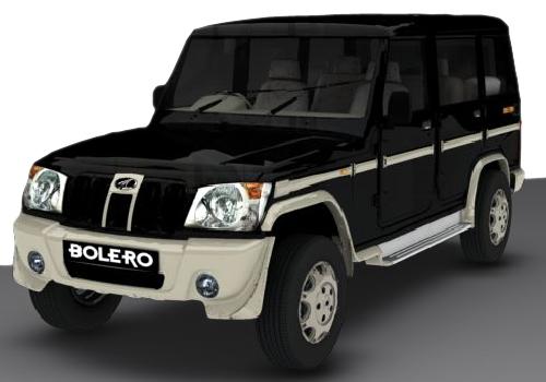 Mahindra Bolero 2001 - now SUV 5 door #6
