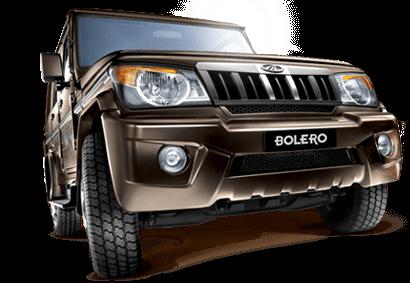 Mahindra Bolero 2001 - now SUV 5 door #3