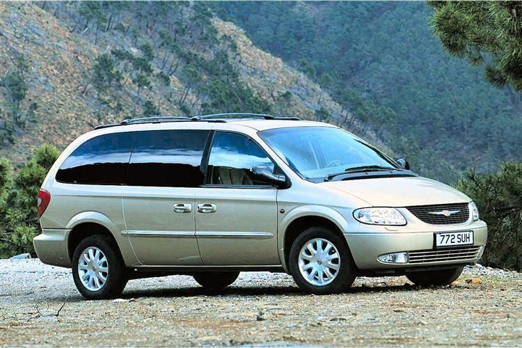 Mahindra Voyager 1997 - 2000 Compact MPV #4