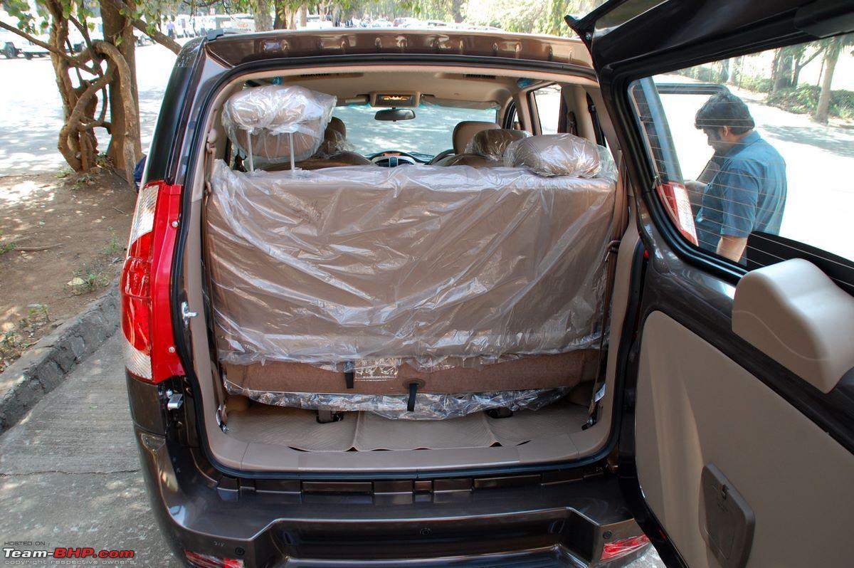 Mahindra Xylo 2009 - now Compact MPV #4