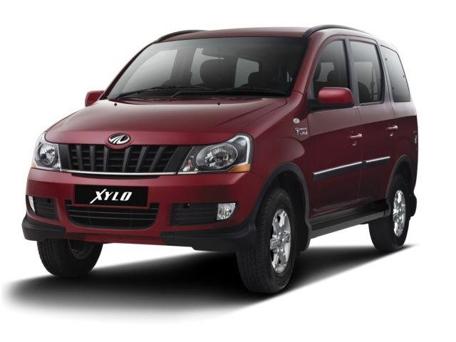Mahindra Xylo 2009 - now Compact MPV #6