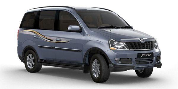 Mahindra Xylo 2009 - now Compact MPV #5