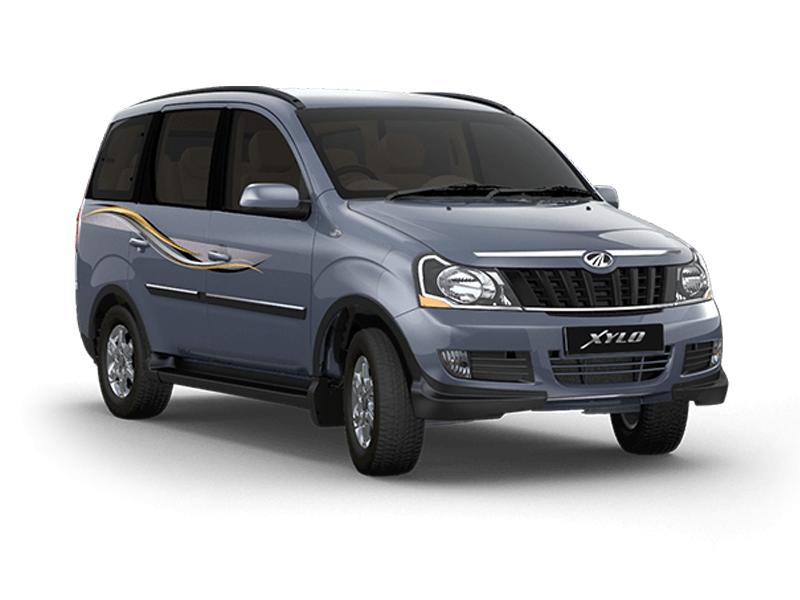 Mahindra Xylo 2009 - now Compact MPV #8