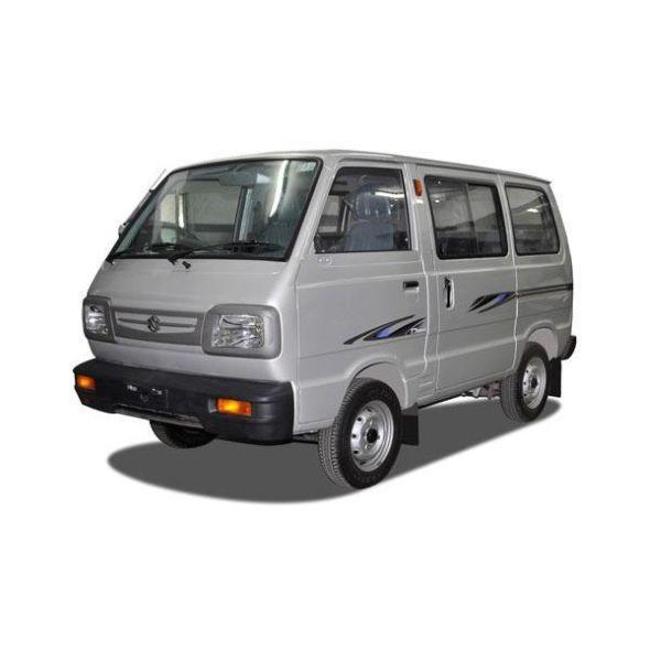 Maruti Omni 1984 - now Compact MPV #2