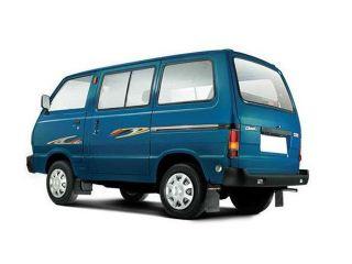 Maruti Omni 1984 - now Compact MPV #7