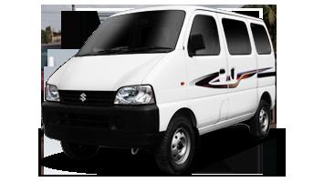 Maruti Versa 2001 - 2009 Compact MPV #3