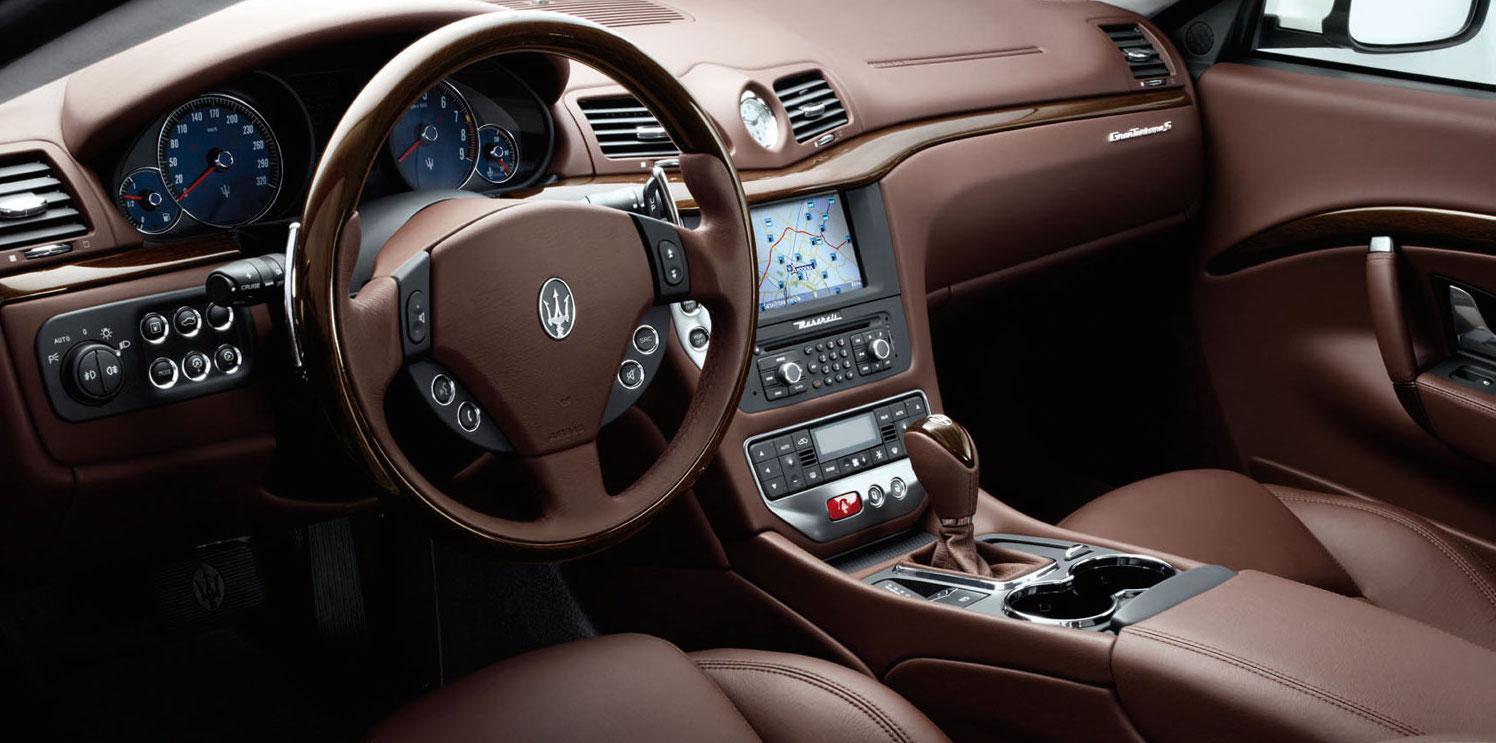 Maserati GranTurismo 2007 - now Cabriolet #6