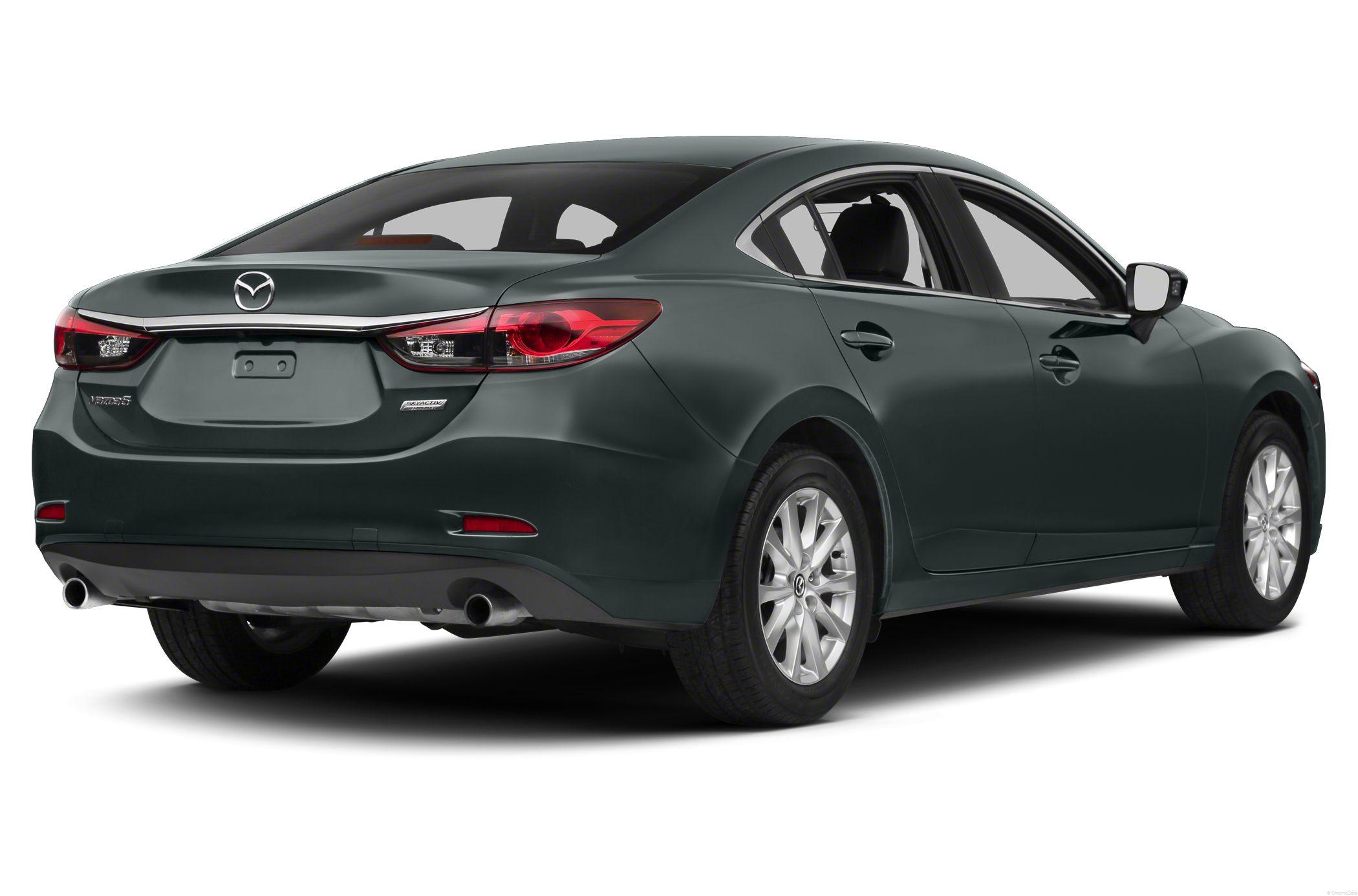 Mazda 2 II Restyling (DE2) 2010 - 2014 Sedan #5