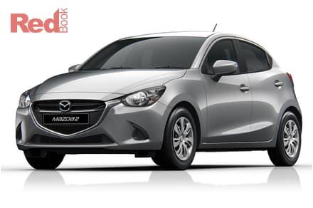 Mazda Demio IV (DJ) 2014 - now Hatchback 5 door #2